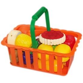 Műanyag gyümölcsös kosár Itt egy ajánlat található, a bővebben gombra kattintva, további információkat talál a termékről.