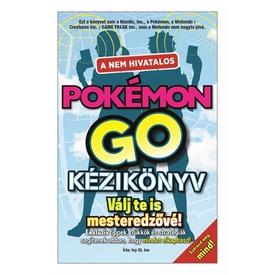 A nem hivatalos Pokémon Go kézikönyv Itt egy ajánlat található, a bővebben gombra kattintva, további információkat talál a termékről.