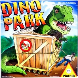 Dino park társasjáték Itt egy ajánlat található, a bővebben gombra kattintva, további információkat talál a termékről.
