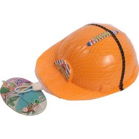 Barkács készlet sisakban - narancssárga Itt egy ajánlat található, a bővebben gombra kattintva, további információkat talál a termékről.