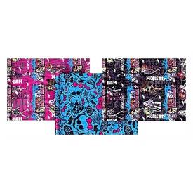 Monster High csomagolópapír - 70 x 200 cm Itt egy ajánlat található, a bővebben gombra kattintva, további információkat talál a termékről.