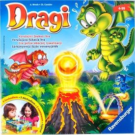 Dragi a sárkány társasjáték Itt egy ajánlat található, a bővebben gombra kattintva, további információkat talál a termékről.