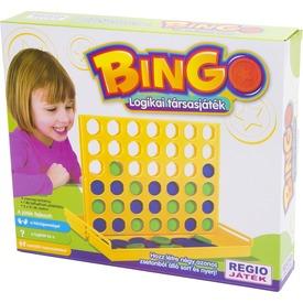 Bingo - Nyer a 4 társasjáték Itt egy ajánlat található, a bővebben gombra kattintva, további információkat talál a termékről.