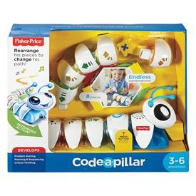 Fisher-Price Kód-orgó hernyópajtás Itt egy ajánlat található, a bővebben gombra kattintva, további információkat talál a termékről.