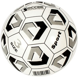 140 mm-es Sport Foci labda Itt egy ajánlat található, a bővebben gombra kattintva, további információkat talál a termékről.