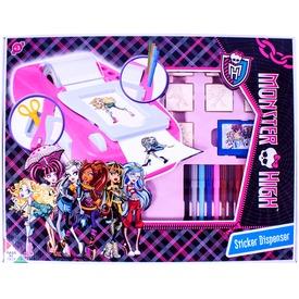 Monster High: matrica készítő készlet Itt egy ajánlat található, a bővebben gombra kattintva, további információkat talál a termékről.