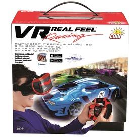 VR 3D versenyautó szimulátor okostelefonhoz Itt egy ajánlat található, a bővebben gombra kattintva, további információkat talál a termékről.