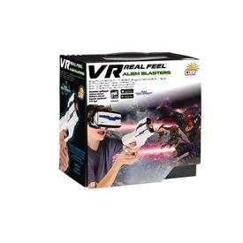 VR 3D lövöldözős szimulátor okostelefonhoz
