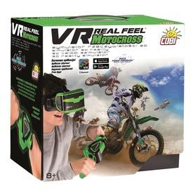 VR 3D motorverseny szimulátor okostelefonhoz