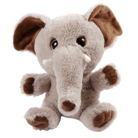Elefánt plüssfigura - 20 cm Itt egy ajánlat található, a bővebben gombra kattintva, további információkat talál a termékről.