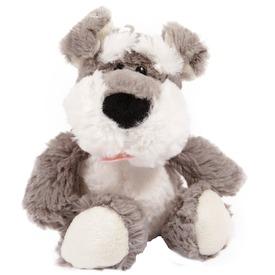 Schnauzer kutya ülő plüssfigura - 20 cm Itt egy ajánlat található, a bővebben gombra kattintva, további információkat talál a termékről.