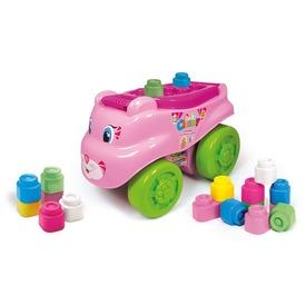 Clemmy Baby Cicamotor kockával 14953 Itt egy ajánlat található, a bővebben gombra kattintva, további információkat talál a termékről.