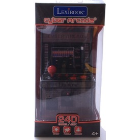 Cyber Arcade játékkonzol 240 játékkal Itt egy ajánlat található, a bővebben gombra kattintva, további információkat talál a termékről.