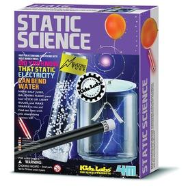 4M statikus tudomány készlet