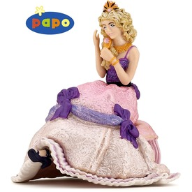 Papo ülő hercegnő figura 39033 Itt egy ajánlat található, a bővebben gombra kattintva, további információkat talál a termékről.