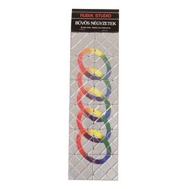 Rubik karikavarázs - 12 lapos Itt egy ajánlat található, a bővebben gombra kattintva, további információkat talál a termékről.