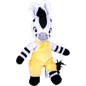 Zou zebra nadrágos plüssfigura - 23 cm, többféle Itt egy ajánlat található, a bővebben gombra kattintva, további információkat talál a termékről.
