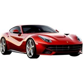 Távirányítós Ferrari F12 - 1:14, többféle