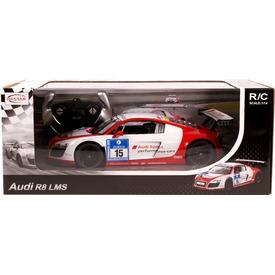 Távirányítós Audi R8 LMS - 1:14, többféle