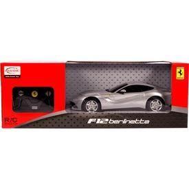 Távirányítós Ferrari F12 - 1:18, többféle Itt egy ajánlat található, a bővebben gombra kattintva, további információkat talál a termékről.