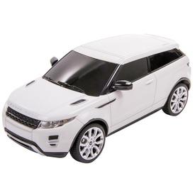 Távirányítós Range Rover Evoque - 1:24, többféle