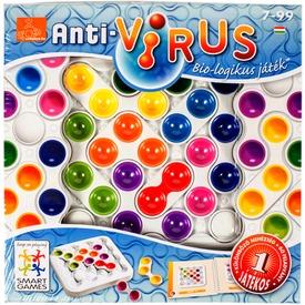 Anti-vírus társasjáték Itt egy ajánlat található, a bővebben gombra kattintva, további információkat talál a termékről.