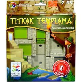 Titkok temploma logikai játék Itt egy ajánlat található, a bővebben gombra kattintva, további információkat talál a termékről.