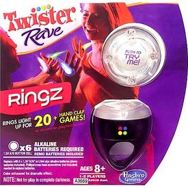 Twister Rave gyűrű táncos ügyességi játék - többféle Itt egy ajánlat található, a bővebben gombra kattintva, további információkat talál a termékről.
