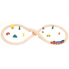 Fa vonat 60 darabos készlet Itt egy ajánlat található, a bővebben gombra kattintva, további információkat talál a termékről.