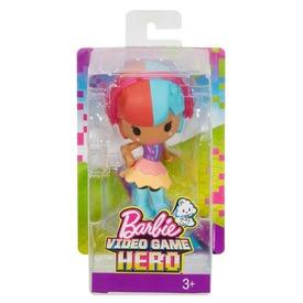 Barbie: Videojáték kaland figura - 12 cm, többféle Itt egy ajánlat található, a bővebben gombra kattintva, további információkat talál a termékről.