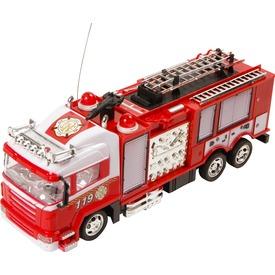 Távirányítós tűzoltóautó - 32 cm Itt egy ajánlat található, a bővebben gombra kattintva, további információkat talál a termékről.