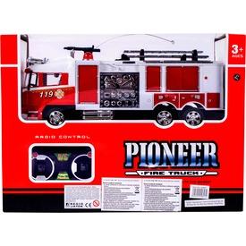 Távirányítós tűzoltó autó Itt egy ajánlat található, a bővebben gombra kattintva, további információkat talál a termékről.
