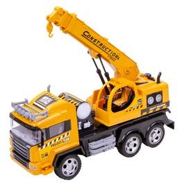 Távirányítós kamion munkagép - 37 cm, többféle Itt egy ajánlat található, a bővebben gombra kattintva, további információkat talál a termékről.