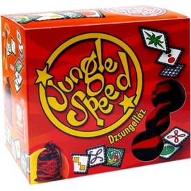 Jungle Speed - Dzsungelláz társasjáték