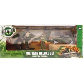 Katonai jármű és figura készlet Itt egy ajánlat található, a bővebben gombra kattintva, további információkat talál a termékről.