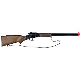 Rifle No. 98 patronos játék puska Itt egy ajánlat található, a bővebben gombra kattintva, további információkat talál a termékről.