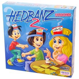 Hedbanz 2. gyerekeknek társasjáték Itt egy ajánlat található, a bővebben gombra kattintva, további információkat talál a termékről.