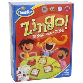 Zingo társasjáték - angol kiadás Itt egy ajánlat található, a bővebben gombra kattintva, további információkat talál a termékről.