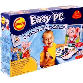 Comfy Easy PC billentyűzet Itt egy ajánlat található, a bővebben gombra kattintva, további információkat talál a termékről.