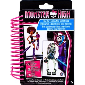 Monster High: mini divattervező készlet Itt egy ajánlat található, a bővebben gombra kattintva, további információkat talál a termékről.