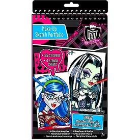 Monster High: smink, haj és körömtervező Itt egy ajánlat található, a bővebben gombra kattintva, további információkat talál a termékről.
