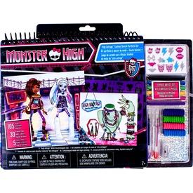 Monster High: divattervező készlet Itt egy ajánlat található, a bővebben gombra kattintva, további információkat talál a termékről.