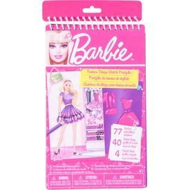Barbie divattervező füzet sablonnal Itt egy ajánlat található, a bővebben gombra kattintva, további információkat talál a termékről.