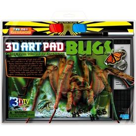 4M 3D bogarak képkészítő készlet Itt egy ajánlat található, a bővebben gombra kattintva, további információkat talál a termékről.