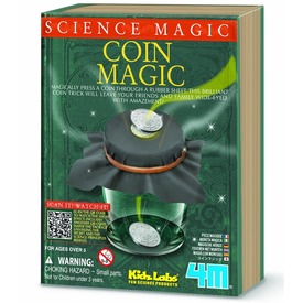4M mágikus pénzérme készlet Itt egy ajánlat található, a bővebben gombra kattintva, további információkat talál a termékről.