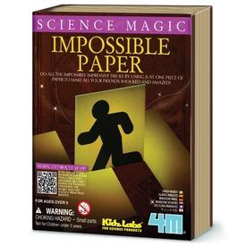4M lehetetlen papír trükkök készlet Itt egy ajánlat található, a bővebben gombra kattintva, további információkat talál a termékről.