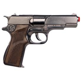 Patronos rendőr pisztoly - többféle Itt egy ajánlat található, a bővebben gombra kattintva, további információkat talál a termékről.