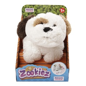 Zookiez foltos kutya plüssfigura - 30 cm Itt egy ajánlat található, a bővebben gombra kattintva, további információkat talál a termékről.