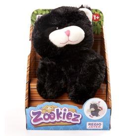 Zookiez cica plüssfigura - fekete, 30 cm Itt egy ajánlat található, a bővebben gombra kattintva, további információkat talál a termékről.