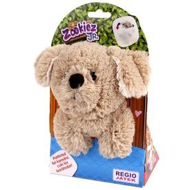 Zookiez kutya plüssfigura - 15 cm Itt egy ajánlat található, a bővebben gombra kattintva, további információkat talál a termékről.